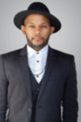 Entreprenuer, Nightlife Promoter, Event Curator, & Fashio, Headshot, & Portrait Photographer Forrest Renissance