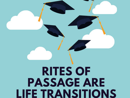 Grief Through Life Transitions