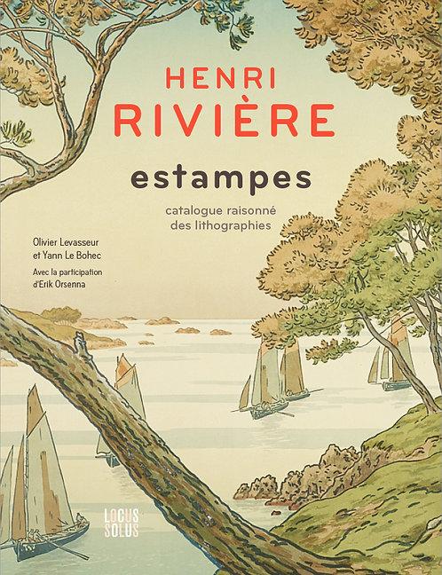 Henri Rivière estampes