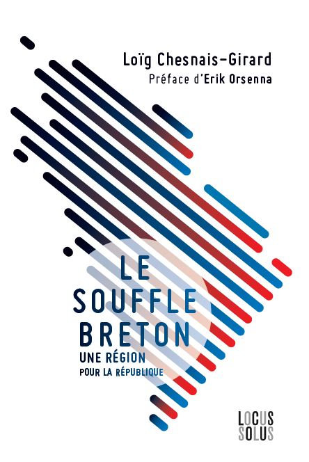 Le Souffle Breton, une région pour la république