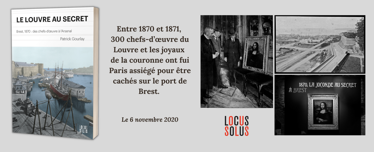 Le Louvre au secret