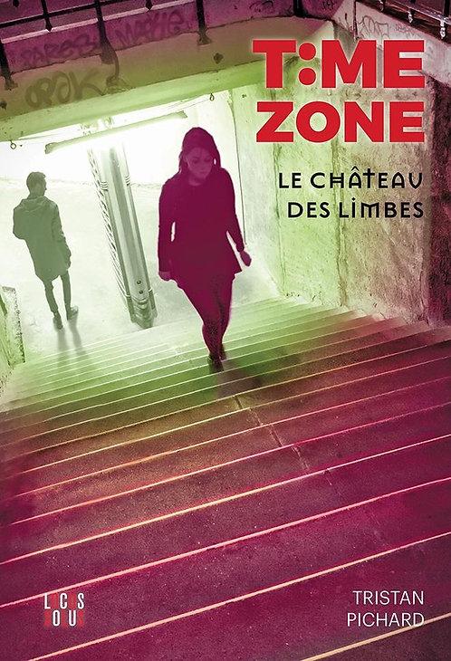 Time Zone 3 - Le Château des Limbes