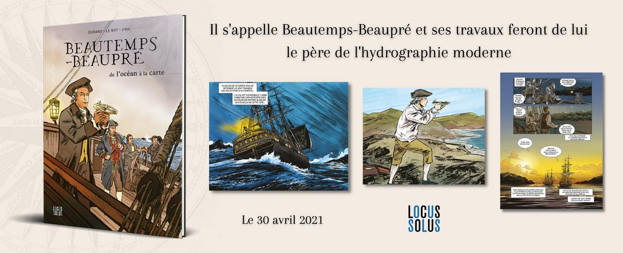 BD Beautemps-Beaupré