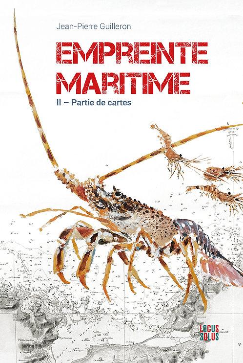 Empreinte maritime II : Partie de cartes