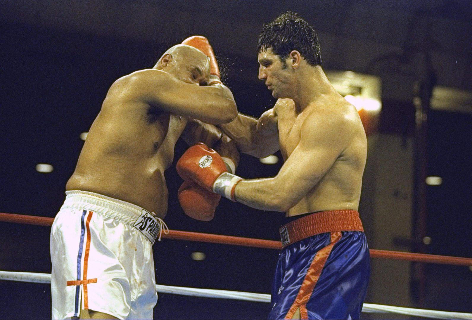 Lou Savarese_Savarese Fight Fit