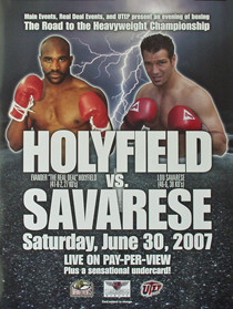 Lou Savarese_Savarese Fight Fit