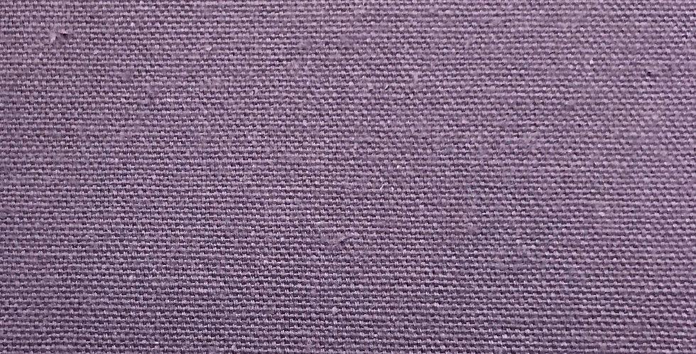 Purple Cotton Twill