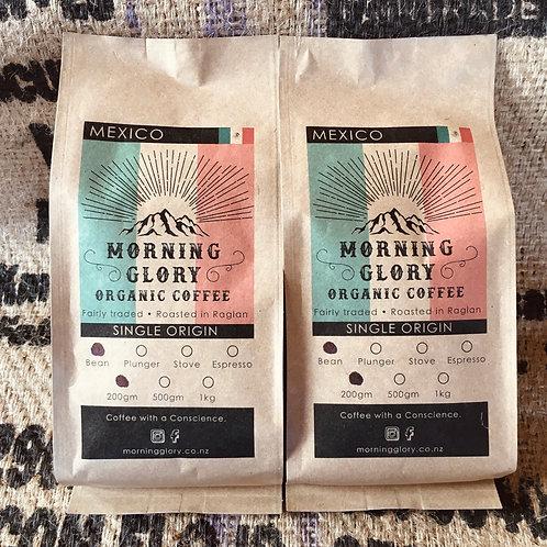 Mexico Fairtrade Organic