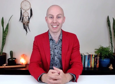 My Lucid Dreaming Video Course is now LIVE!