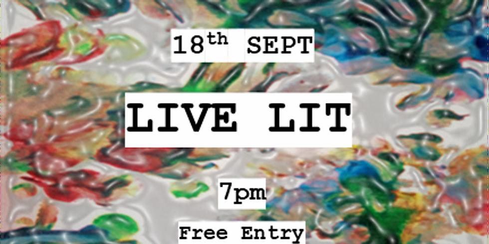 Live Lit