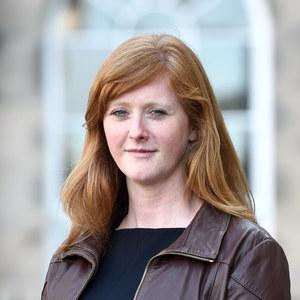Rachel Sanger - Scotland