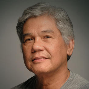 Rody Vera - Philippines