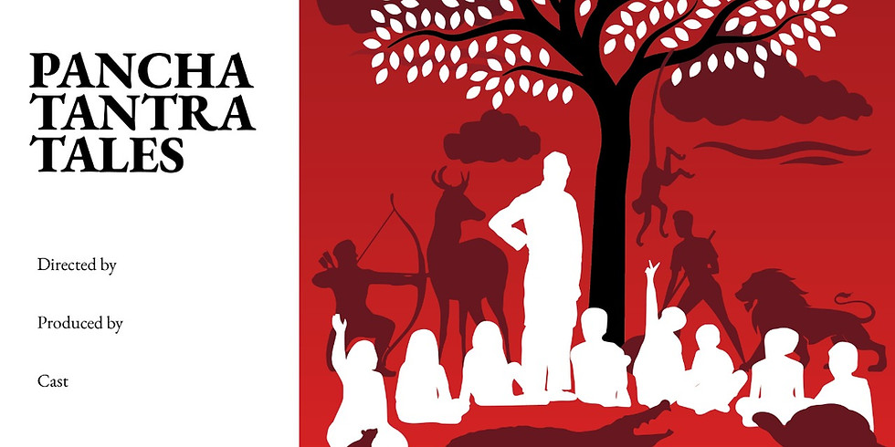 Pancha Tantra Tales