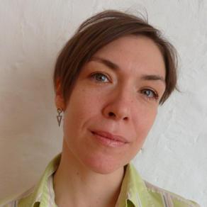 Olga Zaets - Russia