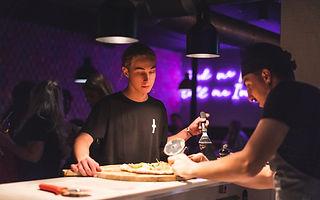 Moto Pizza Chelmsford Essex Restaurant