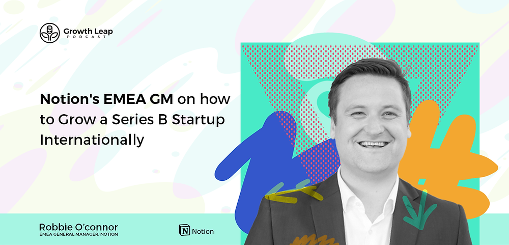 Growth Leap Podcast Interview, Nadim Choucair