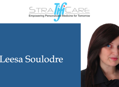 StratifiCare Welcomes Leesa Soulodre to Join our Advisory Board