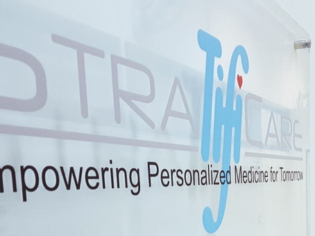 Singapore MedTech Startup StratifiCare Raises S$1 Million in Oversubscribed Seed Financing