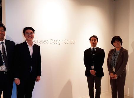Dec Update: Mitsubishi Electric  x StratifiCare