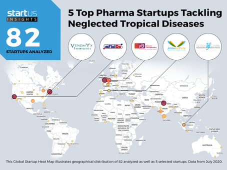StratifiCare is Battling a Neglected Tropical Disease - Dengue!