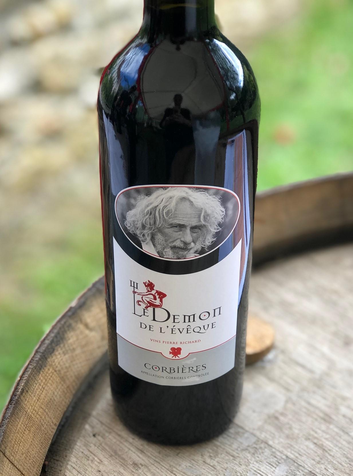Atelier sur les vins du Domaine de Pierre Richard – 19 Juin 2020,
