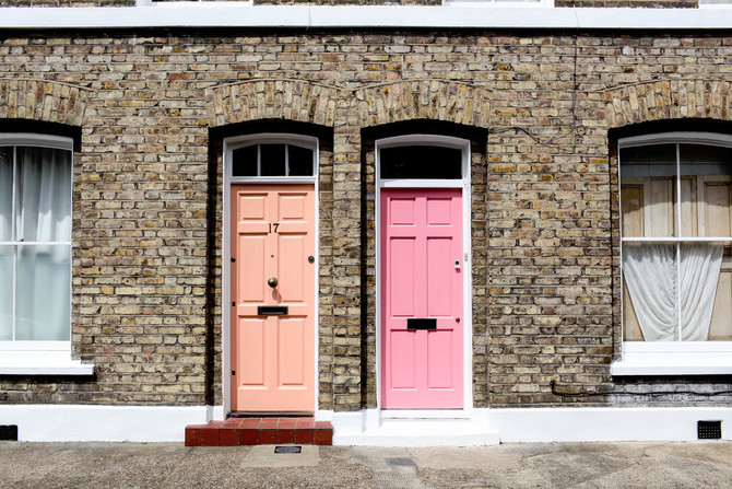Choosing the right conveyancer for you