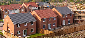 New build conveyancing