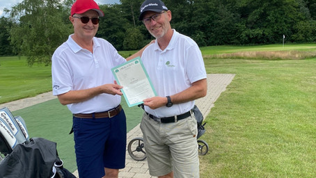 Har du en obligation i Skovbo Golfklub?