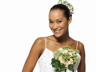 Vous vous mariez?  Obtenez 100$ de rabais sur vos fleurs!