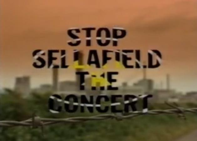 Stop Sellafield -Kraftwerk