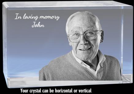 Memorial rectangle (X-Large)
