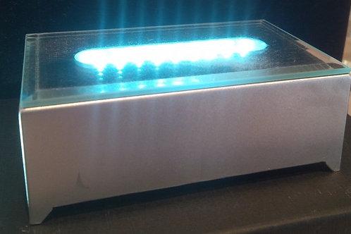 Base de Lumière DEL 10x6cm
