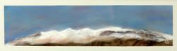 Primeras nieves en el Montseny