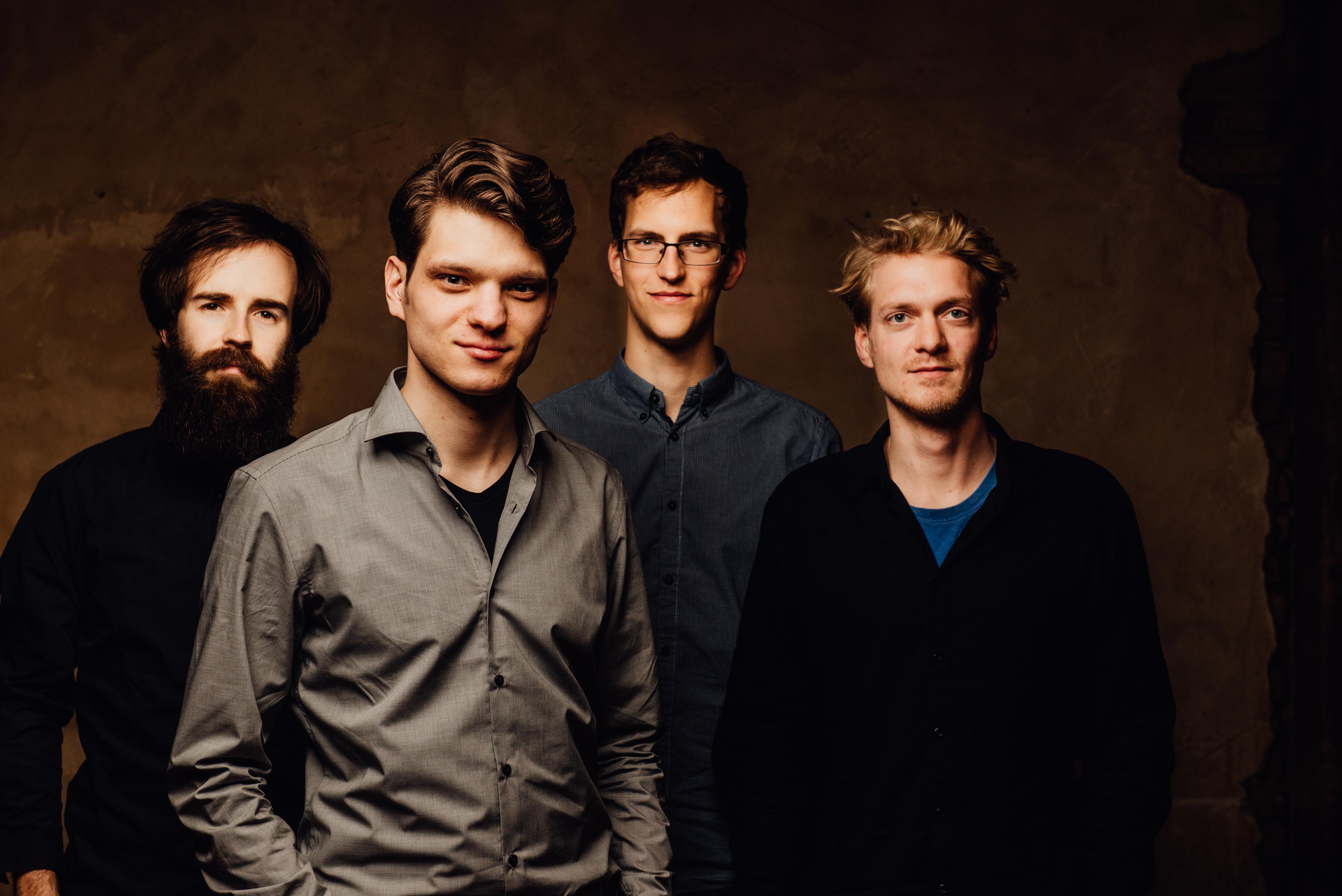 Rocco Dürlich Quartett