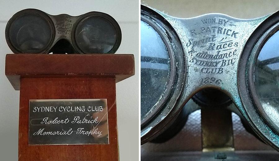 1988 Clubman Trophy