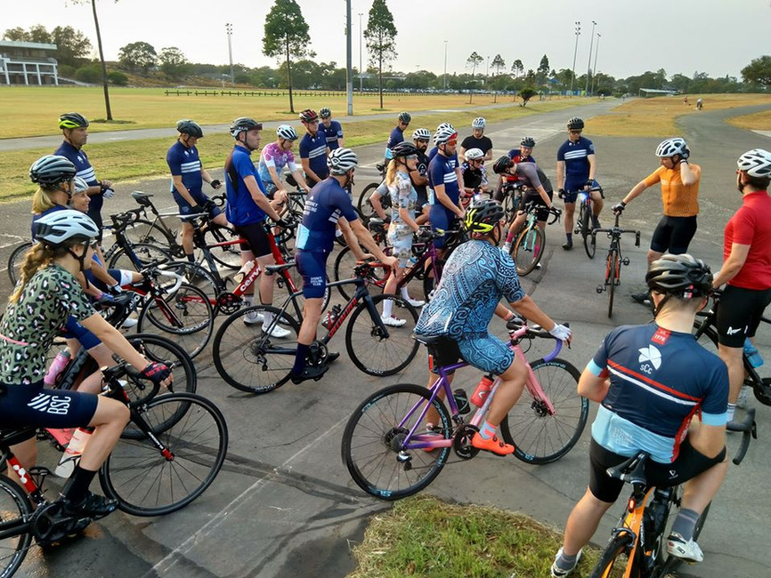 Intro to crit racing