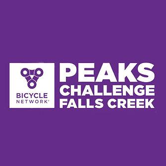 Peaks Challenge - Falls Creek