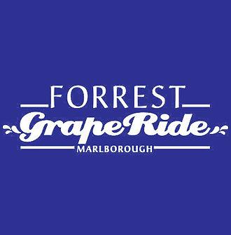 Forrest Grape Ride