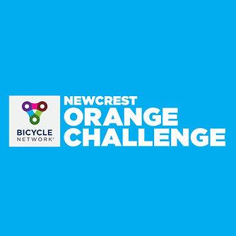 Newcrest Orange Challenge