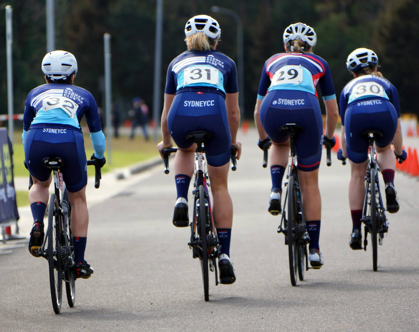 NSW Team Time Trial