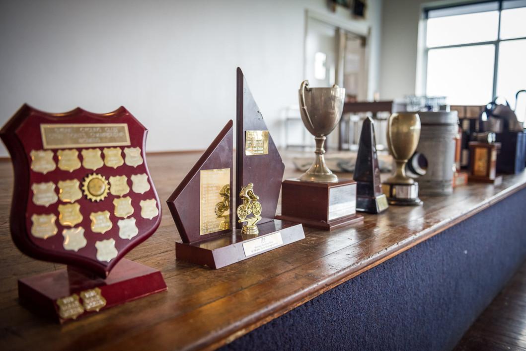 SCC Trophies