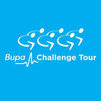Bupa Challenge Tour