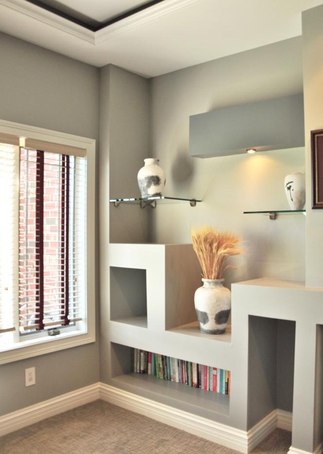 Custom Residential Drywall
