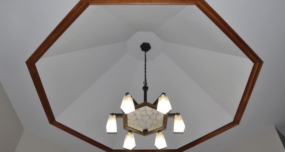 Custom Residential Ceiling