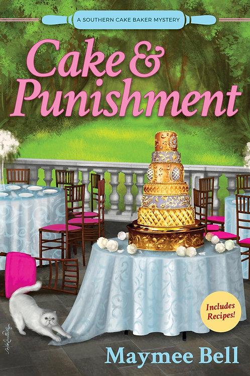 Cake & Punishment- hardback