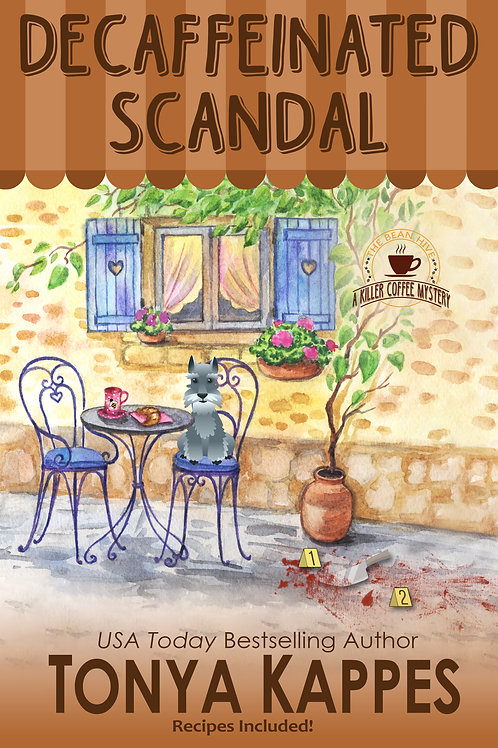 Decaffeinated Scandal