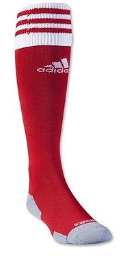 Adidas LSA Liberty Sock (Red)