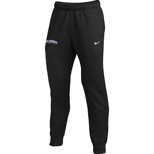 Nike SGTHS Soccer Club Fleece Pant (Black)