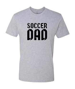 Soccer Dad Tee v.3
