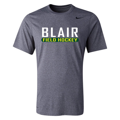 Nike Men's Legend SS Crew Blair Field Hockey